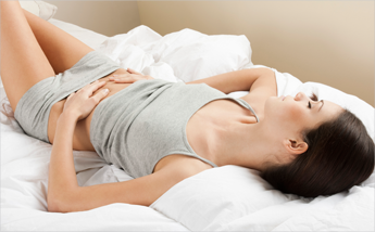 Relieving Menstrual Cramps