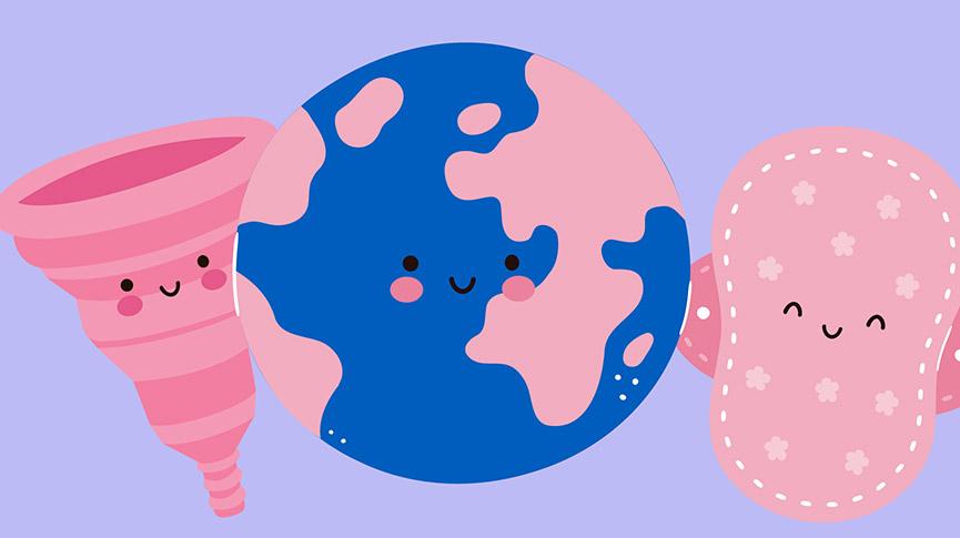 Menstrual Hygiene Around the World