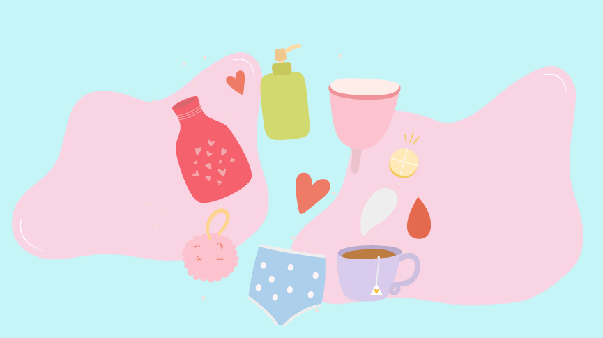 What Helps Period Cramps