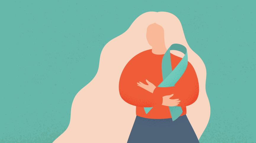 Cervcal health awareness month