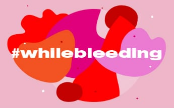 Intiminas campaign whilebleeding