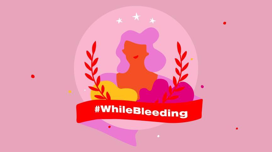 Whilebleeding