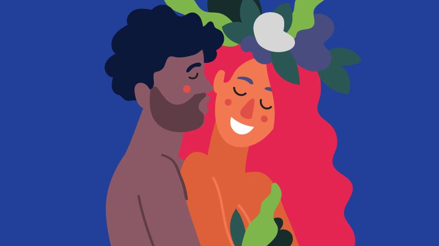 Sex as art