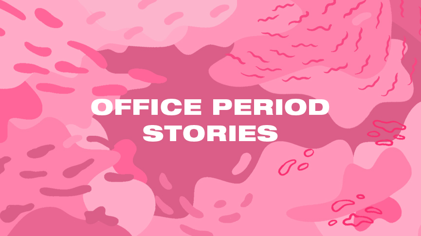 Office period stories