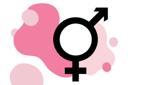 being intersex