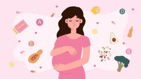 Do I Need Prenatal Vitamins