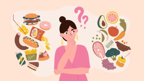 Labor food diet