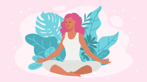 Meditations for Sexual Wellness