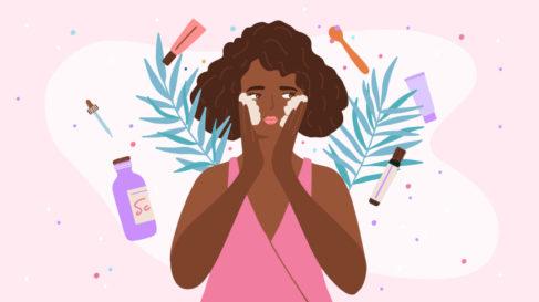 Skincare and hormones