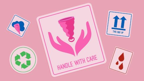 The ultimate guide of what NOT to do with your menstrual cup