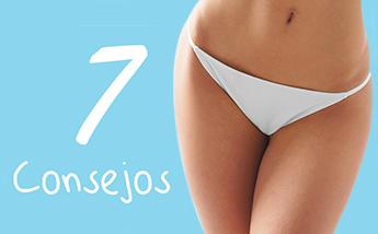 7 consejos para una vagina más sana y feliz
