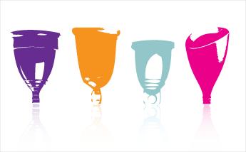 Razones para cambiarte a la copa menstrual