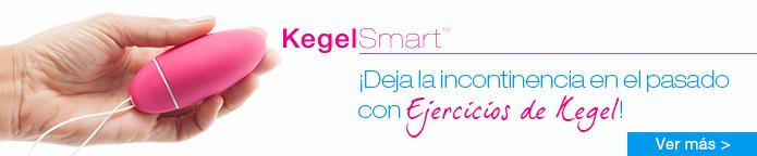 KegelSmart - Deja la incontinencia en el pasado con Ejercicios de Kegel