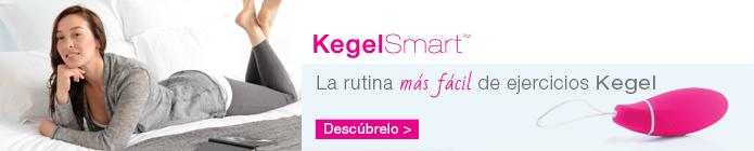 KegelSmart - La rutina más fácil de ejercicios de Kegel