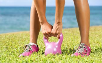 Protege tu suelo pélvico durante el ejercicio
