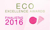 Lily Cup Compact finalista de los Eco Excellence Awards 2016