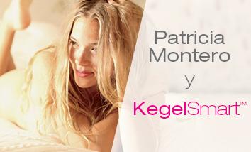 Novedades - Patricia Montero y KegelSmart