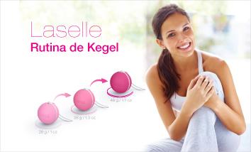 Novedades - Mejora tu suelo pélvico con Laselle