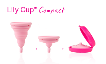 lily cup compact opiniones