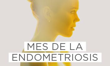 Marzo, mes de la endometriosis