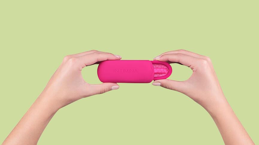 puedo tener relaciones con la copa menstrual