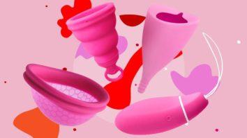 intimina copa menstruales